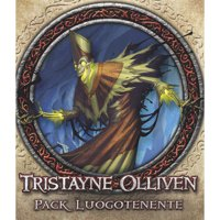 Descent: Pack Luogotenente Tristayne Olliven