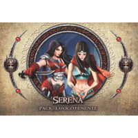 Descent: Pack Luogotenente Serena
