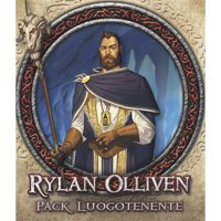Descent: Pack Luogotenente Rylan Olliven