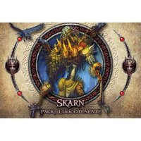Descent: Pack Luogotenente Skarn
