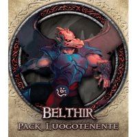 Descent: Pack Luogotenente Belthir