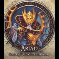 Descent: Pack Luogotenente Ariad