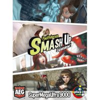 Smash Up: Supermegaultra 9000